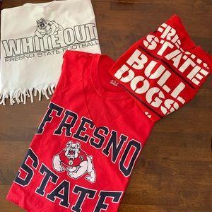 Fresno State Bulldogs tailgate bundle